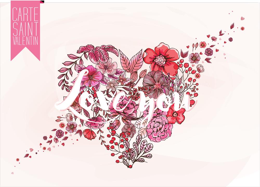 Carte-Valentines